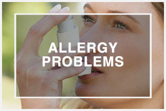 Ear Nose and Throat Waukesha WI Allergies