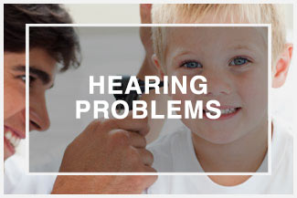 Ear Nose and Throat Waukesha WI Hearing Problems
