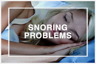 Ear Nose and Throat Waukesha WI Snoring Problems
