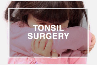 Ear Nose and Throat Waukesha WI Tonsil Surgery