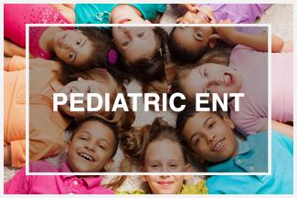 Pediatric ENT in Waukesha WI