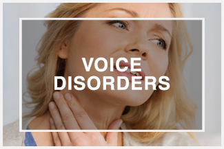 Voice Disorders in Waukesha WI