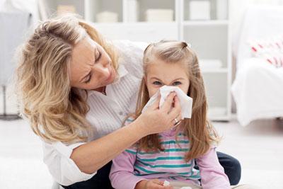 Ear, Nose, and Throat Waukesha WI Sinus Pain