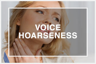 Ear Nose and Throat Waukesha WI Voice Hoarseness
